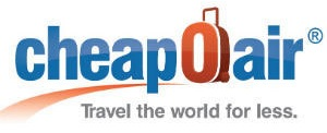 CheapOair coupon codes, promo codes and deals